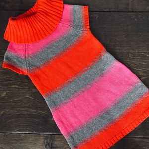 NWT 6-9 month Crazy 8 Sweater Dress